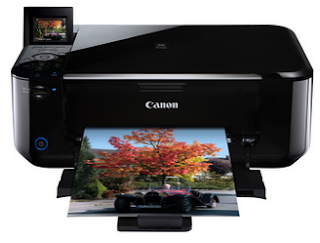 Canon PIXMA MG4100 Printer Driver Download