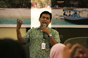Disbudpar : Blogger Tolong Sebarkan Informasi yang Positif