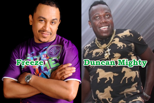 daddy freeze duncan mighty