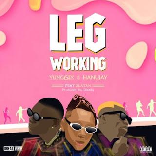 Leg Working