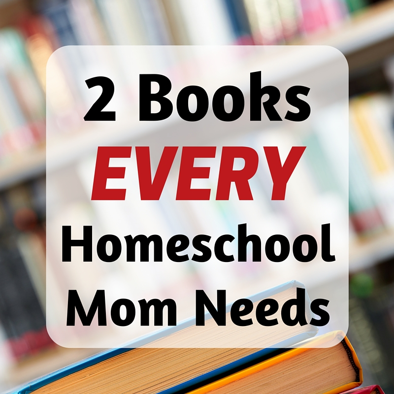two homeschool books