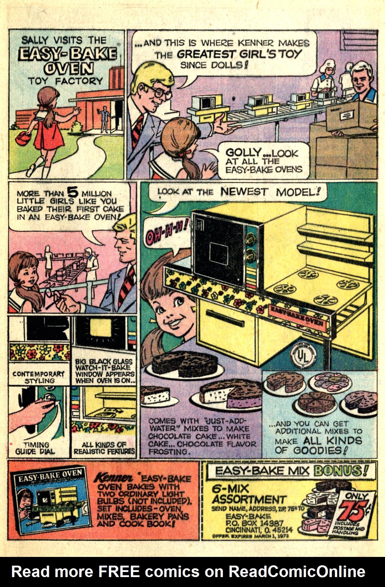 Read online World's Finest Comics comic -  Issue #216 - 9