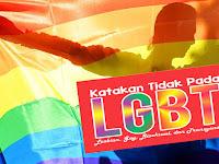 Ngeri! Penularan AIDS di Tangsel Memprihatinkan, LGBT Paling Banyak Terjangkit