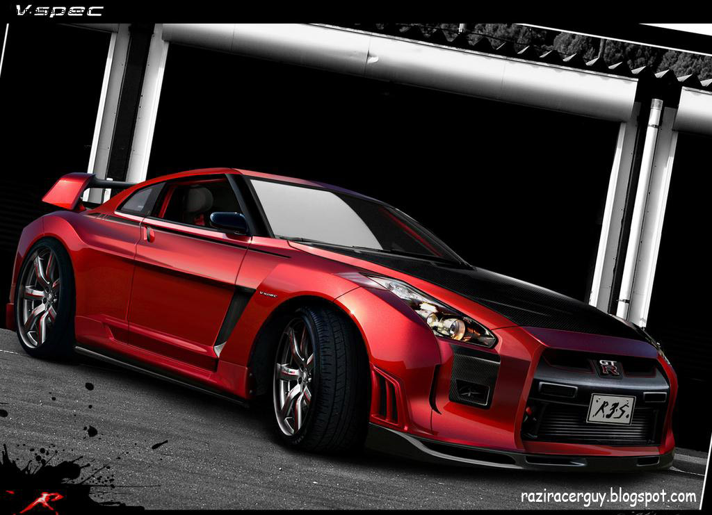 modified gtr r35 sport cars. Black Bedroom Furniture Sets. Home Design Ideas