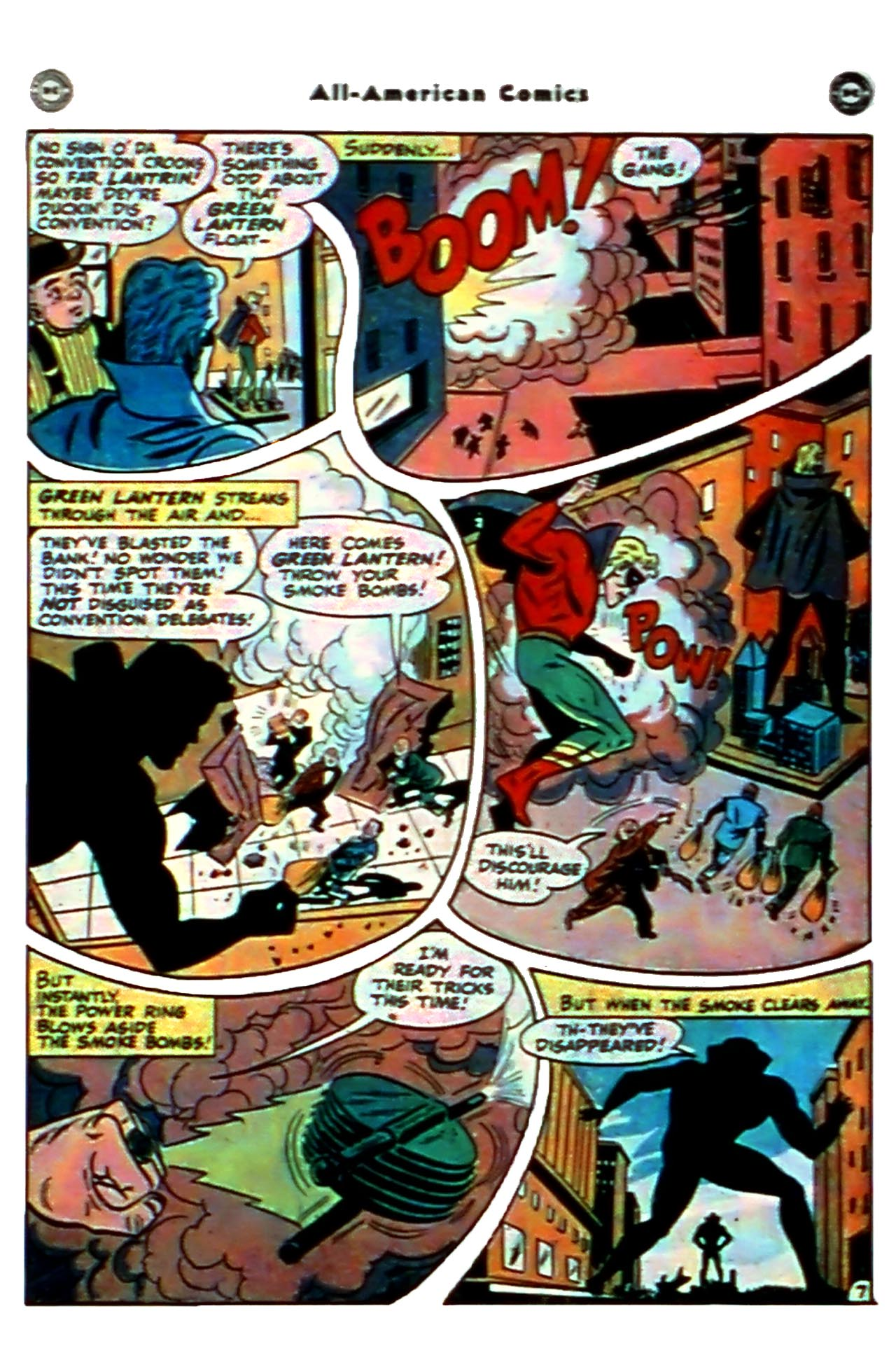 Read online All-American Comics (1939) comic -  Issue #102 - 45