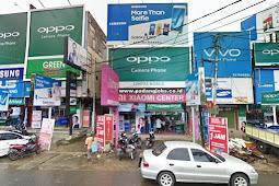 Lowongan Kerja Padang: Centra Ponsel November 2018