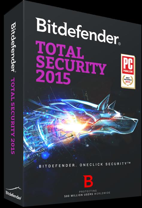 bitdefender total security 2016 torrent