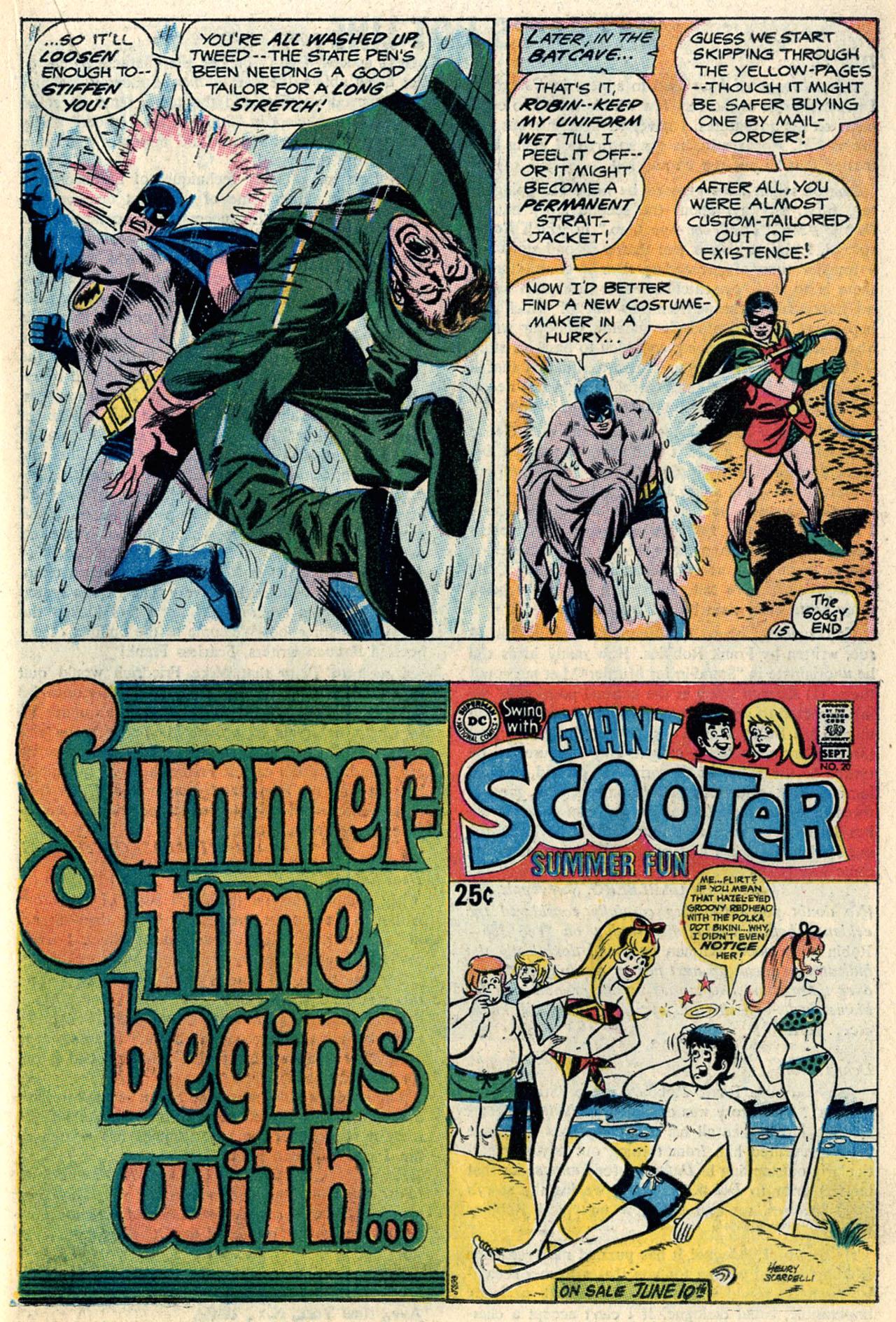 Detective Comics (1937) 390 Page 18