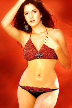 Katrina Kaif without cloths Pictures
