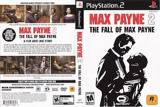 Cheat Max Payne 2: The Fall Of Max Payne PS2 Bahasa Indonesia