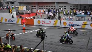 Jadwal Lengkap MotoGP Sepang, Malaysia 2018
