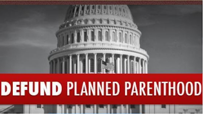 Federal Bill to Defund Planned Parenthood Introduced