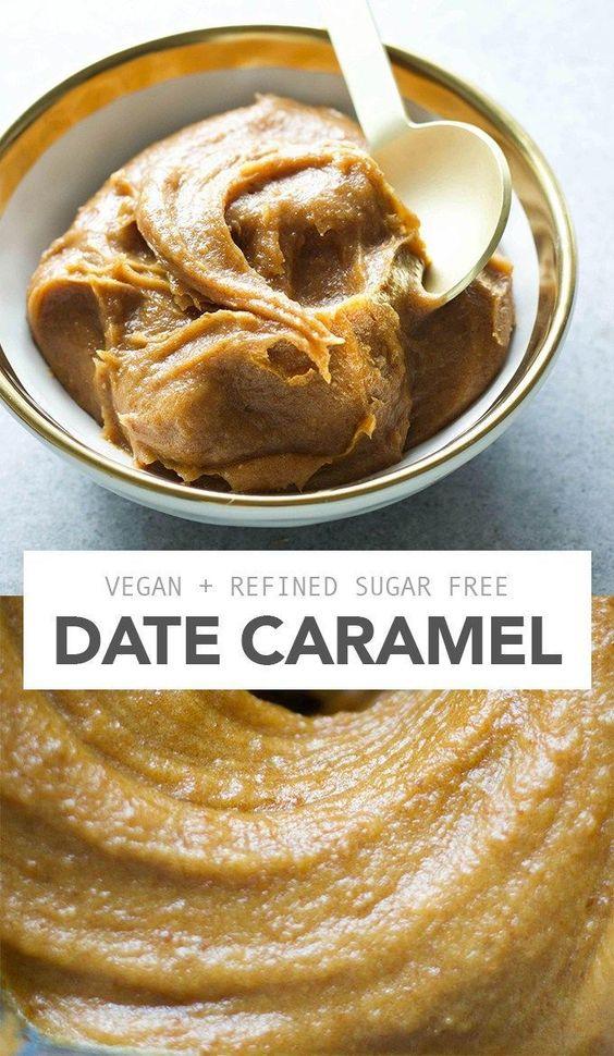 DATE CARAMEL