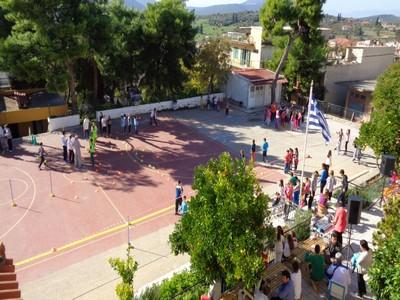 Να ακυρωθεί η απόφαση για την αφαίρεση 4 οργανικών θέσεων από το Δημοτικό σχολείο του Λυγουριού ζητούν οι γονείς