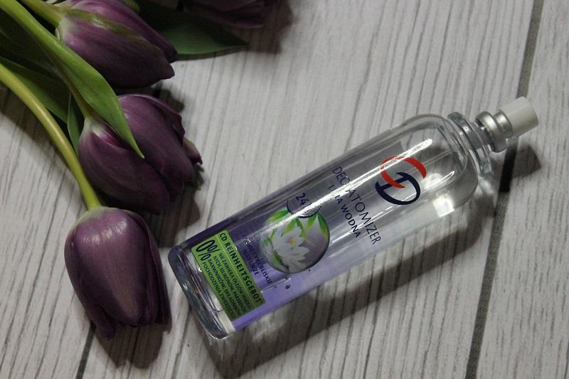 cd dezodorant w sprayu lilia wodna
