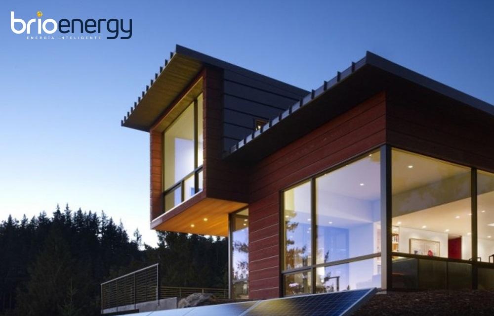 Quiero construir mi casa genera tu electricidad del futuro - Quiero construir mi casa ...