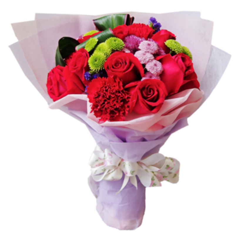 florist, kedai bunga, That Flower Shop, Rawlins GLAM, the best florist delivery,