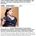 Halima Abubakar reacts to report that she has cancer
