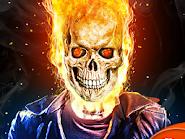 Ghost Ride 3D Season 2 v1.6 [Mod]