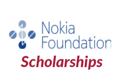 Nokia Scholarship applications 2019