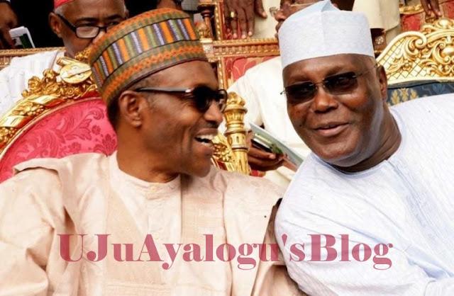 Buhari Sympathizes With APC Over The Loss Of Atiku