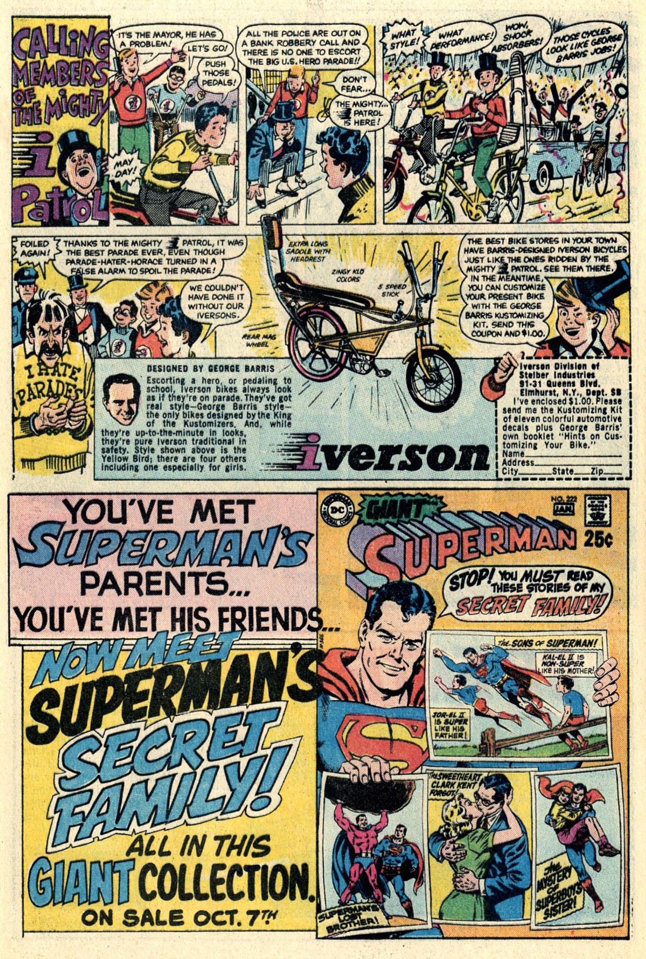 Detective Comics (1937) 394 Page 11