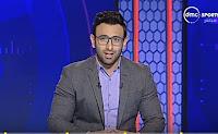 برنامج الحريف 26-1-2017 إبراهيم فايق - منتخب مصر