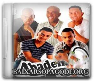 Abadengo – Cantar Pra Ser Feliz (2010)