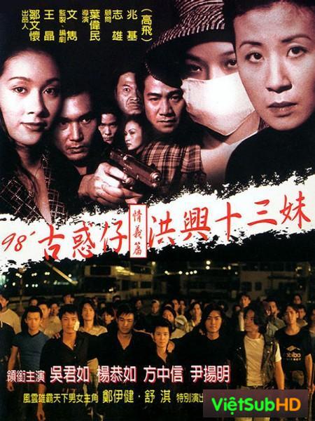 Người Trong Giang Hồ: Hồng Hưng Thập Tam Muội