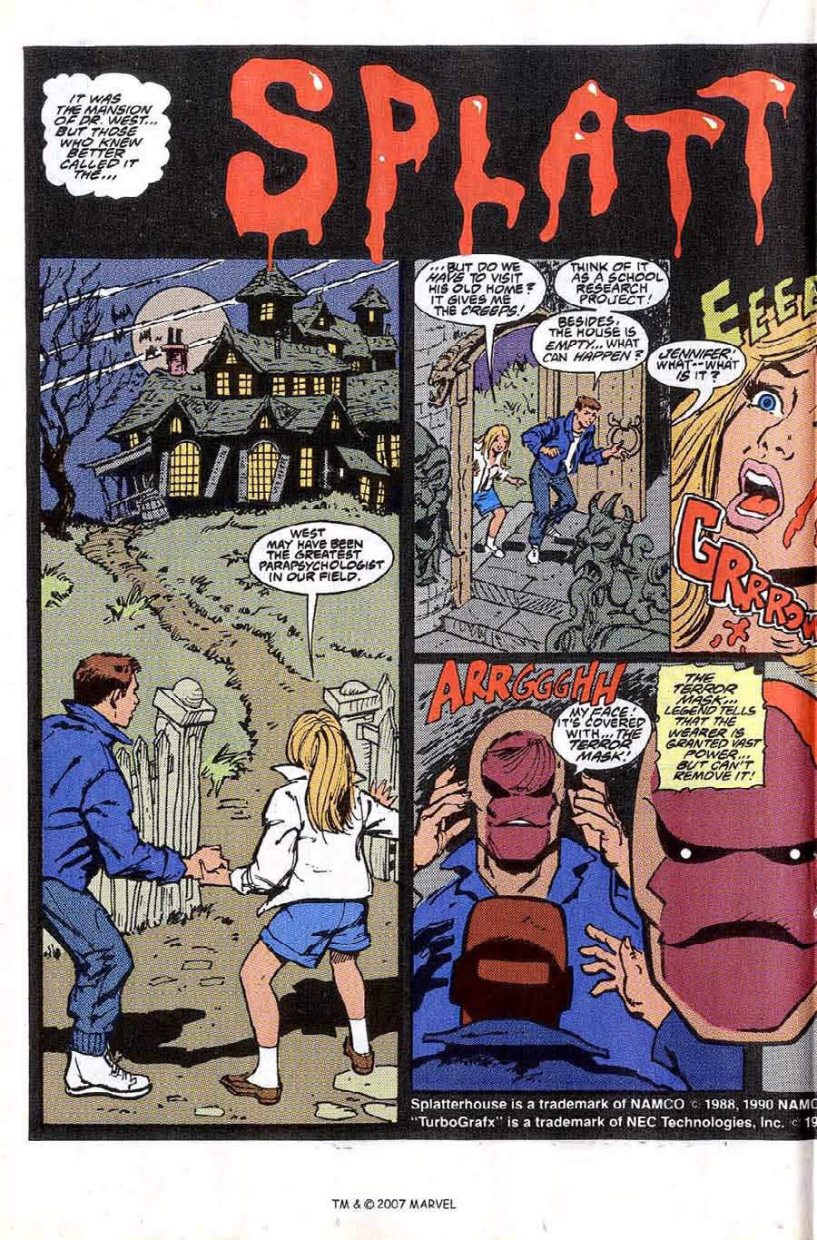 Read online Silver Surfer (1987) comic -  Issue #43 - 18
