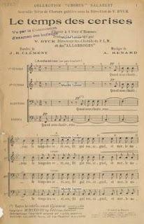 musique chanteur chant commune
