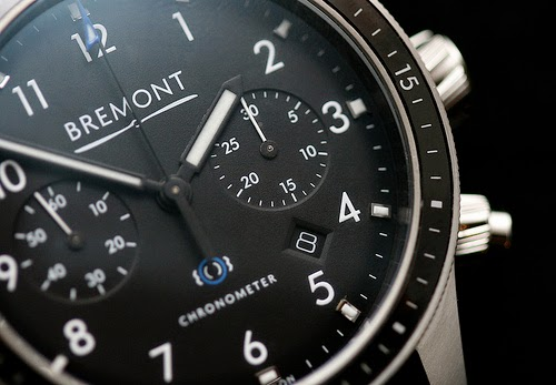 Bremont Boeing Collection 5