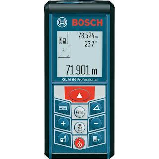 Máy đo khoảng cách Bosch GLM80