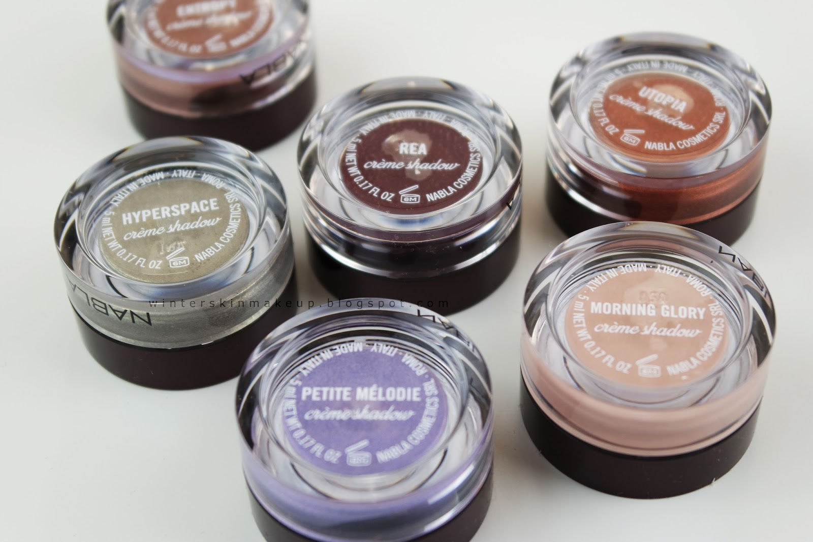nabla potion paradise collection