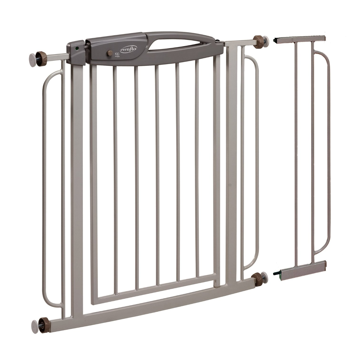 Baby Gate For Stairs Gerry Baby Gates Do You Know About It