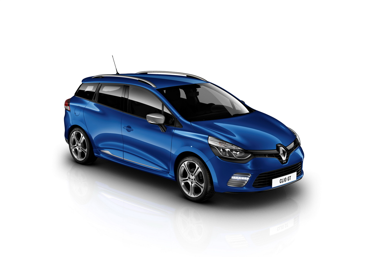 renault clio gt 120 edc. Black Bedroom Furniture Sets. Home Design Ideas