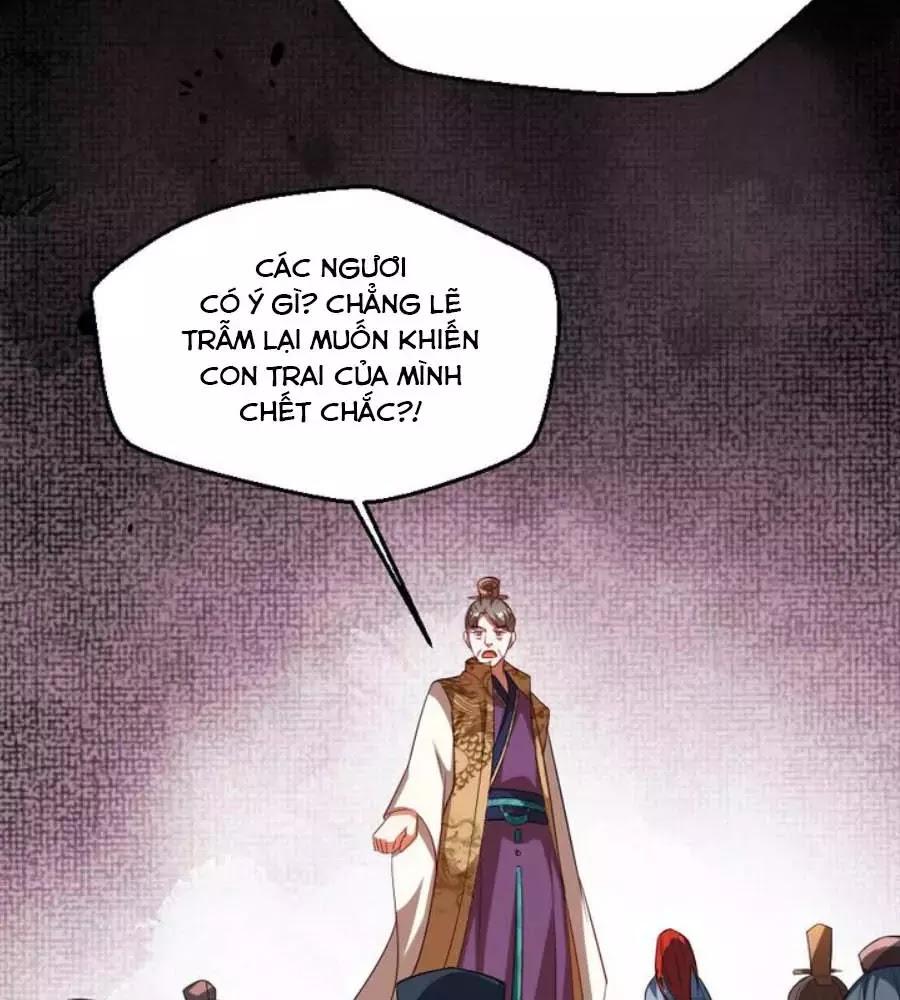 Thái Tử Điện Hạ, Nô Tài Có Hỉ Rồi Chapter 19 - Trang 41