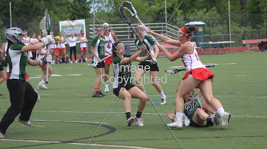 Somers vs Brewster LAX Slideshow 3 of 3