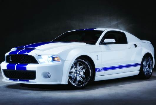2015 Ford Mustang Shelby Gt500 0 60 Ford Car Review