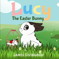 Lucy The Easter Bunny
