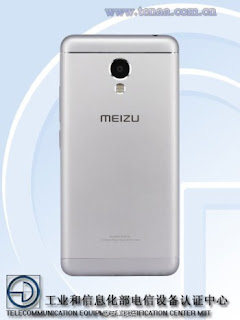Meizu m3
