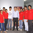 Sehwag International School Media Lunch | My Photobucket