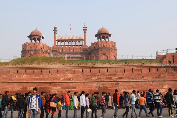 Tempat wisata wajib dikunjungi di India