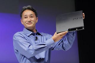 Playstation 3 Slim - Festplatte wechseln Tutorial PS3 500 GB Variante