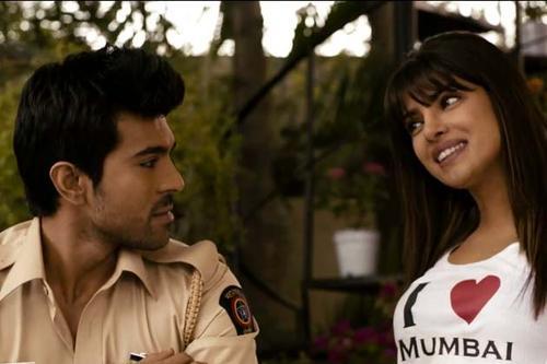 Toofan Telugu Movie Stills - Priyanka Chopra - Actress ...