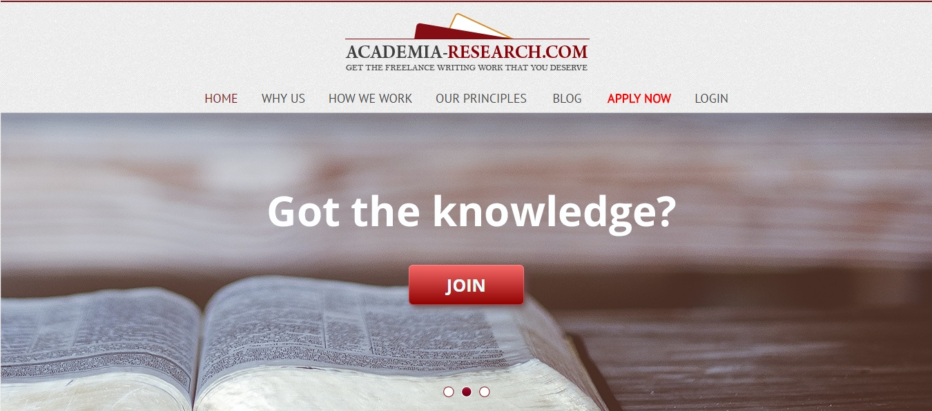 academia research writers Academia-research: freelance writing services 56,215 likes 60 talking about this academia-researchcom - we provide our customers with essays, term.