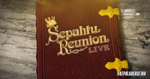 sepahtu reunion live