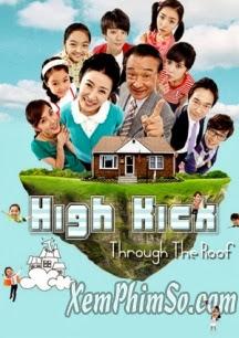 Xem Phim Gia Đình Là Số 1 (phần 2) 2010
