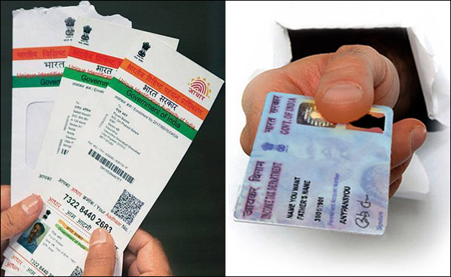 Deadline to link PAN with Aadhaar is extended to September 30 by Govt.
