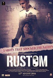 Rustom 2016 Movie Mp3 songs Download